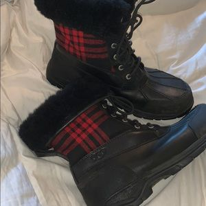 UGG Boots men's size 12